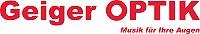 Logo Geiger Optik
