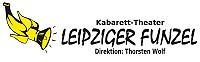 Logo Kabarett-Theater Leipziger Funzel